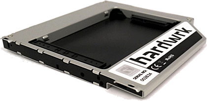 hardwrk SATA3-Adapter