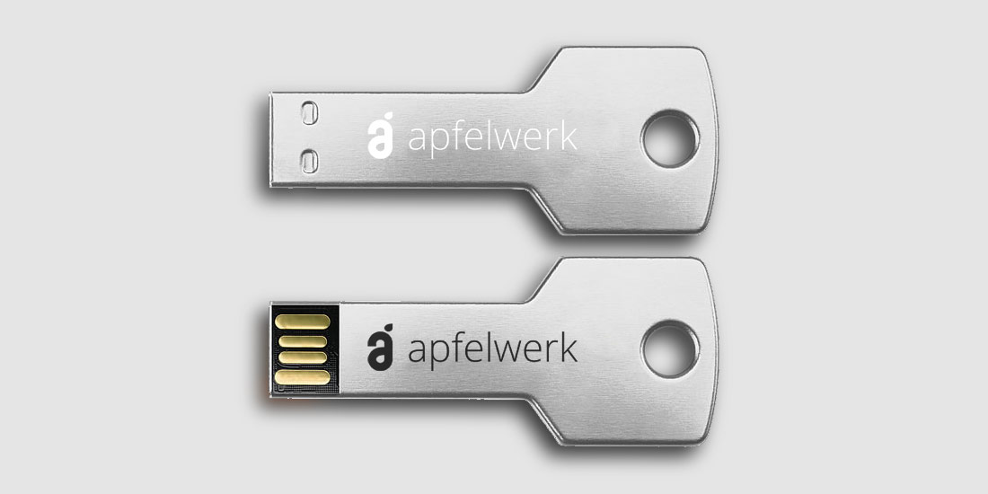USB Stick am Mac für Windows formatieren