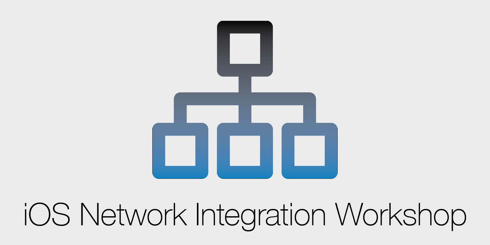 iOS Network Integration Workshop